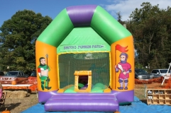 Lynchburg Bounce Rentals